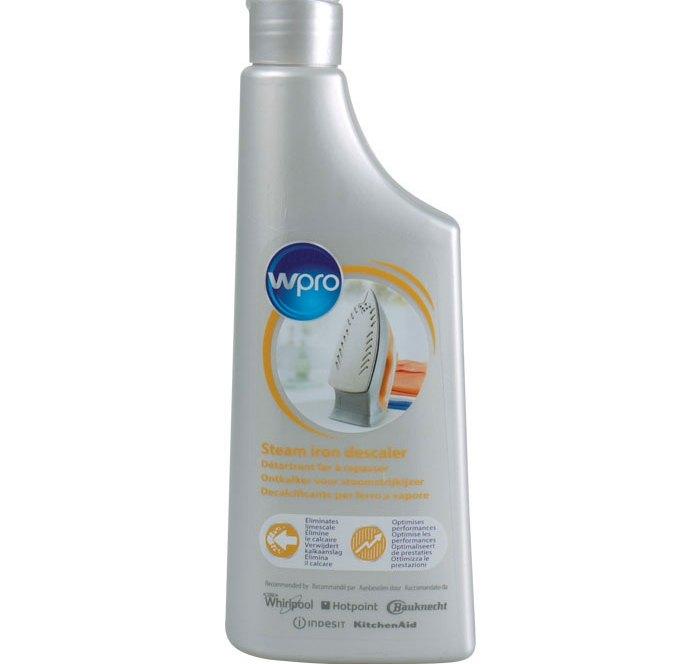 Υγρό Αφαλάτωσης για Ατμοσίδερα WPro ILD222 250ml