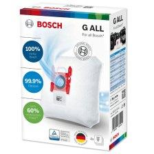 Σακούλες για Ηλεκτρικές Σκούπες Bosch Τύπου G Bosch BBZ41 FGALL