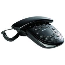 Ενσύρματο Τηλέφωνο Binatone C10 Μαύρο