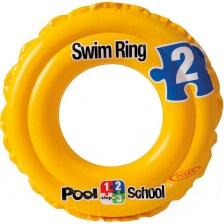 Σωσίβιο Pool School Step 2 Intex 58231
