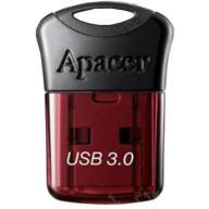 Apacer USB Flash Drive AH157, USB 3.0, 32GB, Red (AP32GAH157R-1)