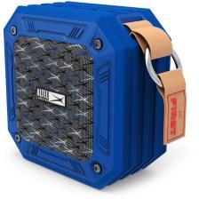 Altec Lansing Φορητό Ηχείο Wild, Αδιάβροχο IP67/αντικραδασμικό, BT, Μπλε (AL-BTS5021-BL)