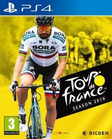 Le Tour de France 2019 - PS4 Game