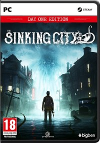 The Shinking City Day One - PC Game
