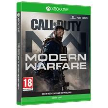 Call Of Duty Modern Warfare - XBox One Game