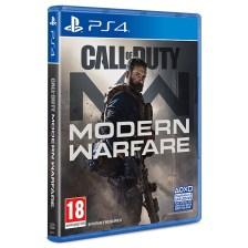 Call Of Duty Modern Warfare - PS4 Game + PreOrder Bonus