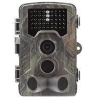 Suntek Εξωτερική Κάμερα DC-800A 16MP Full HD 2 LCD IP66