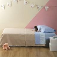 Κουβέρτα Παιδική 160x240cm με Σχέδιο Πασχαλίτσα Χρώμα Μπεζ Zouzounia ZOU-BD-419