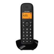 Τηλεφωνο Ασύρματο Alcatel C350 Μαύρο