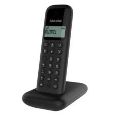 Τηλεφωνο Ασύρματο Alcatel D285 Μαύρο