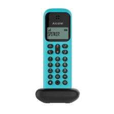 Τηλεφωνο Ασύρματο Alcatel D285 Τυρκουάζ