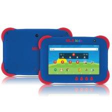 Tablet MLS Kido 7 2018 Blue
