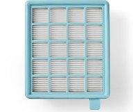 Ανταλλακτικό Φίλτρο Hepa για Ηλεκτρικές Σκούπες Philips Powerpro Compact Fc8470, Fc8471, Fc8472, Fc8473 & Fc8058 / 01 Nedis VCFI222HEP