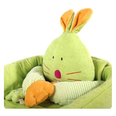 Materasso Morbido Great Attilio Il Giocoso Coniglio