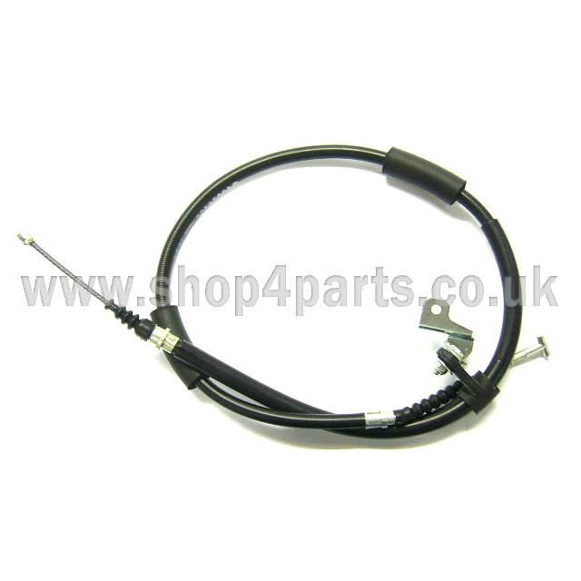 Alfa Romeo 156 Mk1 (>2002) 2.5 V6 Long Handbrake Cable