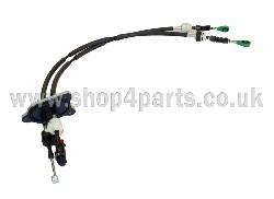 Fiat Van Doblo Mk3 (09>15) 1.3 JTD Gear Selector Cables