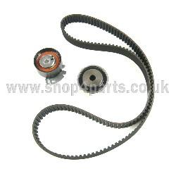 Fiat Stilo 1.6 16v Timing Belt Kit 71736715