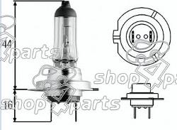 Fiat 500 1.2 8v Bulbs