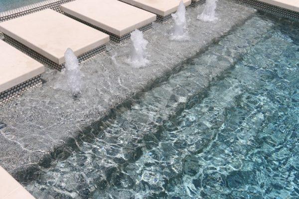 Swimming Pool Excitement