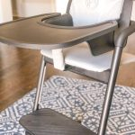 Product Review: The Cybex Lemo Chair