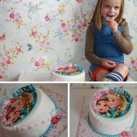DIY: Maak zelf een prachtige verjaardagstaart voor je kind