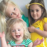 Een echte meisjesmoeder: 25 typische meisjesdingen