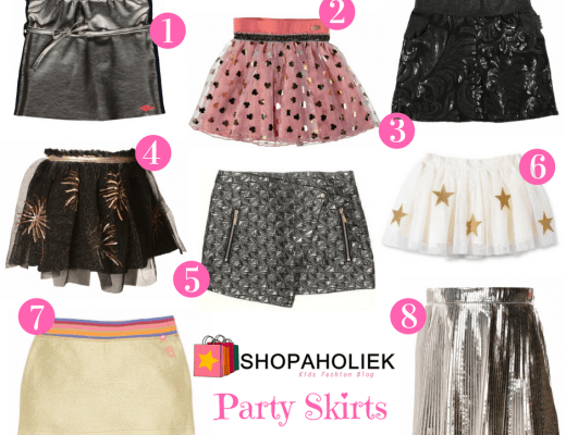 party-skirts