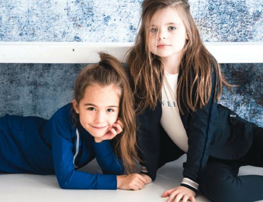 Kindermodecollecties AW18
