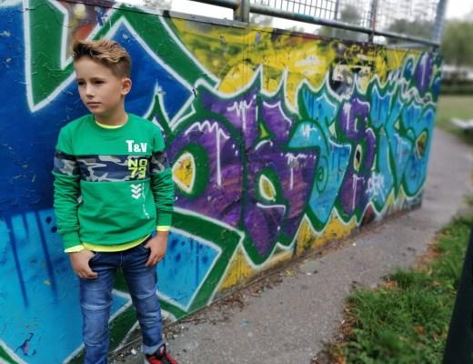 Tygo&Vito, jeans, longsleeve en sweater uit de 2e levering
