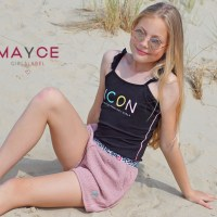 ICON by MAYCE Girlslabel summer 2021