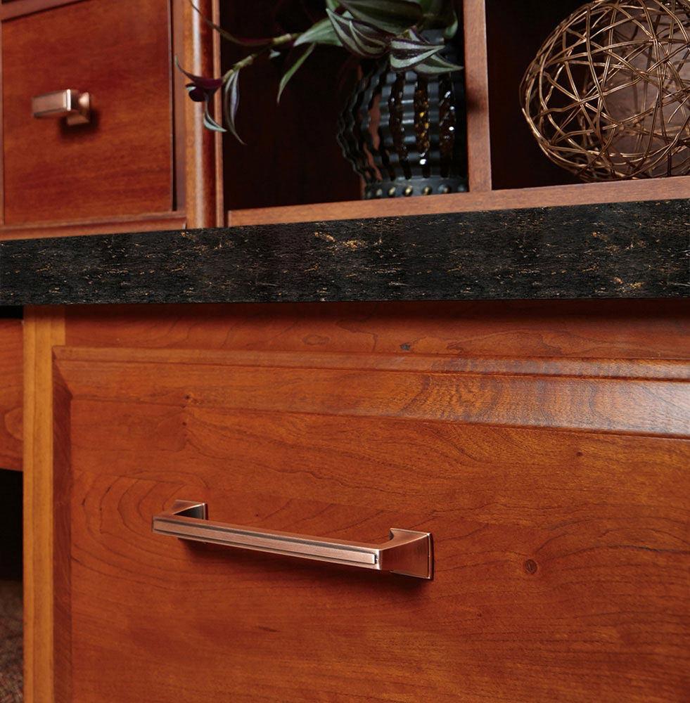 Amerock Decorative Cabinet and Bath Hardware 1902395