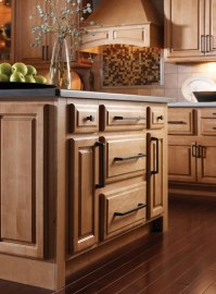 Amerock Decorative Cabinet and Bath Hardware: BP55280BBR ...