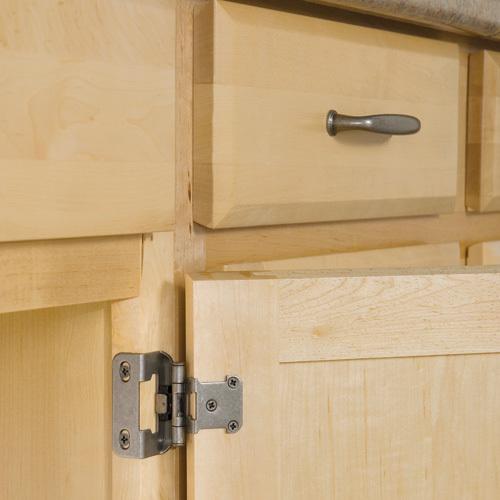 Amerock Decorative Cabinet and Bath Hardware BPR7550WN