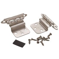 Amerock Decorative Cabinet and Bath Hardware: BPR3417G10 ...