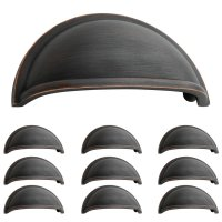 Amerock Decorative Cabinet and Bath Hardware: 10BX53010ORB ...