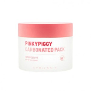 AprilSkin Pinky Piggy Carbonated Pack