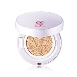 Banila co It Radiant CC Cushion BE10 (Light Beige) 15g