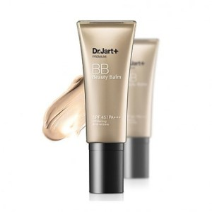 Dr.jart Premium Beauty Balm SPF 45, 40ml/1.5 Oz (Bio Peptide Complex Infused,Promote Natural Collagen)