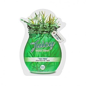 Holika Holika Juicy Mask Sheet #Teatree