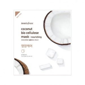 Innisfree Coconut Jelly Mask 22ml #Nourishing