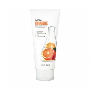 It's Skin Have a Orange Cleansing Foam 150ml