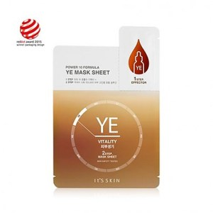 It's Skin Power 10 Formula YE Mask Sheet