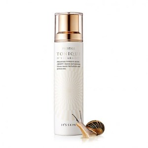 It's Skin PRESTIGE Tonique d'Escargot I (All type) 140ml