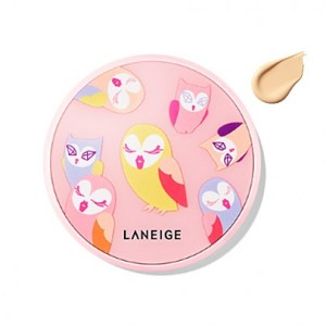 Laneige Lucky chouette BB Cushion_Whitening #13