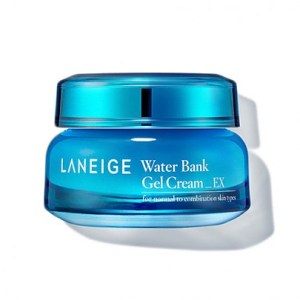 Laneige Water Bank Gel CreamEX Special Set 50ml (4 Products)