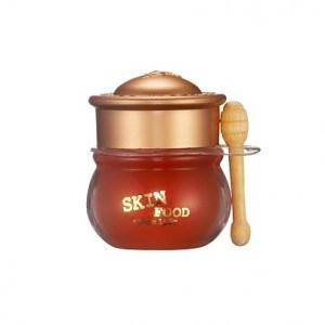 Skinfood Honey Pot Lip Balm #02 (Mandarin)