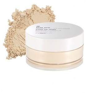 The face shop Bare Skin Mineral Cover Powder SPF27 PA++ N203 Natural Beige