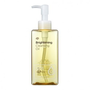 The face shopOil specialist brightening cleansing oil 200ml