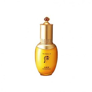 The history of whoo Qi & Jin Essence