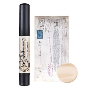 Too Cool For School Art Class The Camouflage SPF PA++ #02 Lady Beige